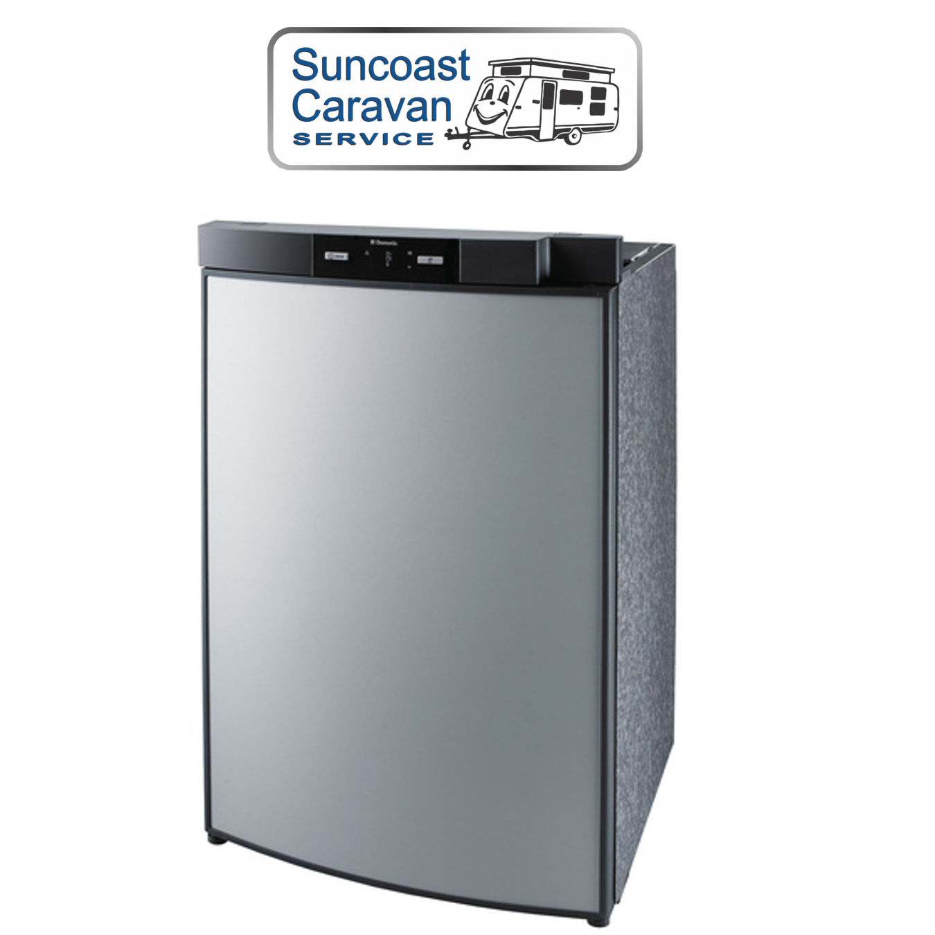 Dometic Rm8501 106l 3 Way 12v 240v Gas Fridge Suncoast