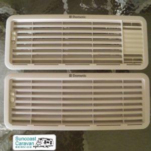 Dometic Waeco 12V Refrigerator Ventilation Fan - Suncoast Caravan