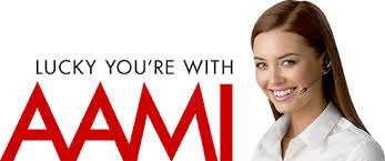 aami insurance repairs