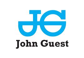 logo john guest