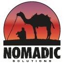 logo nomadic