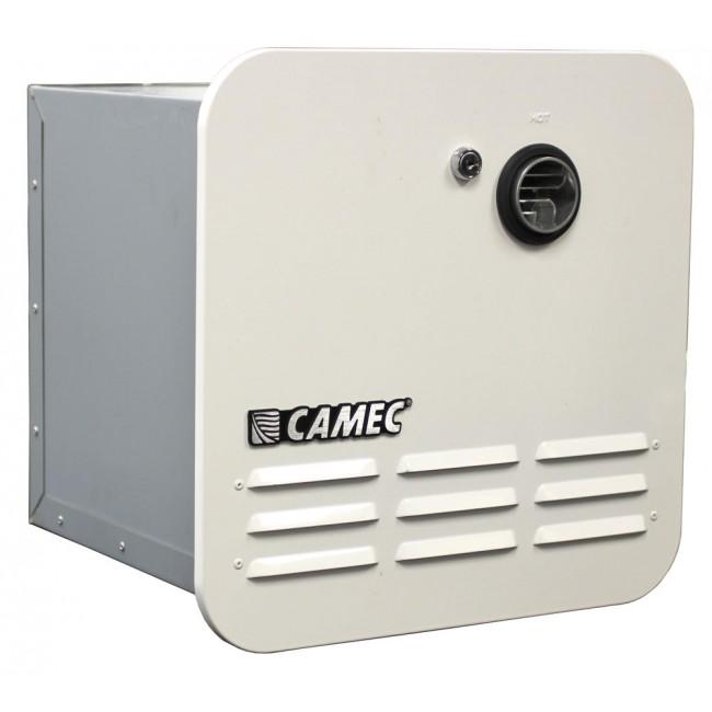 Camec Digital Instantaneous Gas Water Heater u2013 White or Black Door  sc 1 st  Suncoast Caravan Service & Camec Digital Instantaneous Gas Water Heater - White or Black Door ...