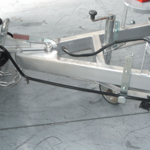 Weight Distribution Kits