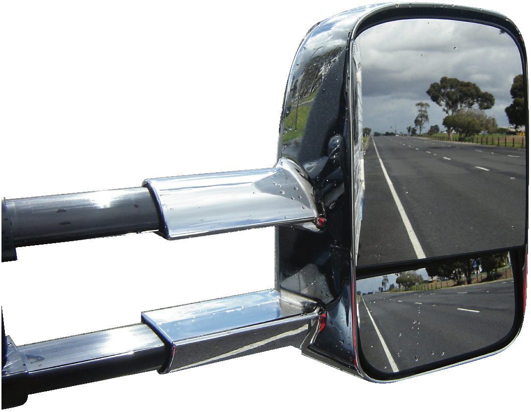 Clearview Towing Mirrors Suncoast Caravan Service