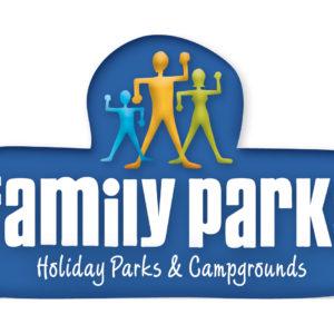 Family Parks Kiosk