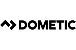 logo dometic mobile living made easy for caravan appliances and spare parts available in our showroom