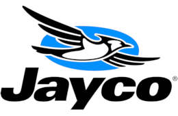 jayco caravan, spare parts and accessories manufacturer logo for warranty