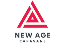 new age caravan manufacturer logo for warranty