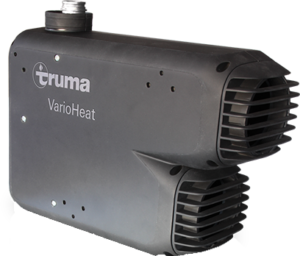 truma varioheat heater for caravan