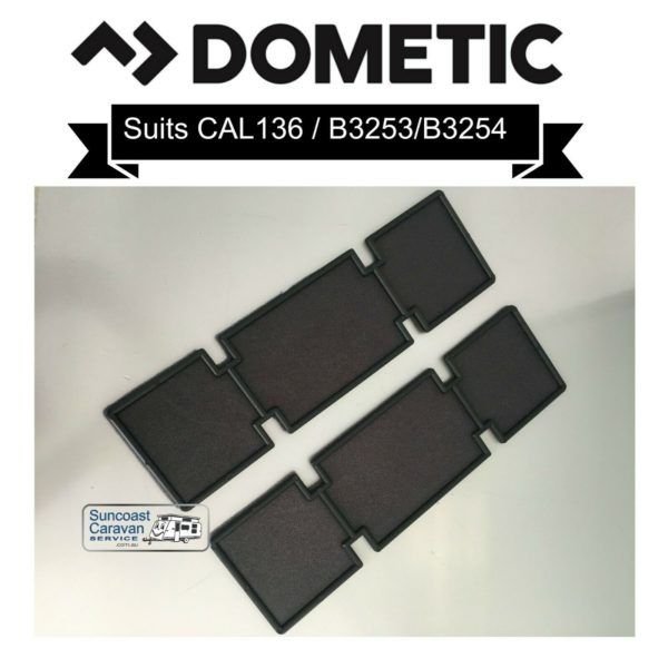 DOMETIC Harrier Thick Roof Adaptor Air Conditioner Caravans