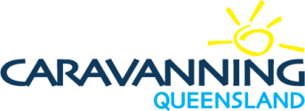 caravanning queensland logo