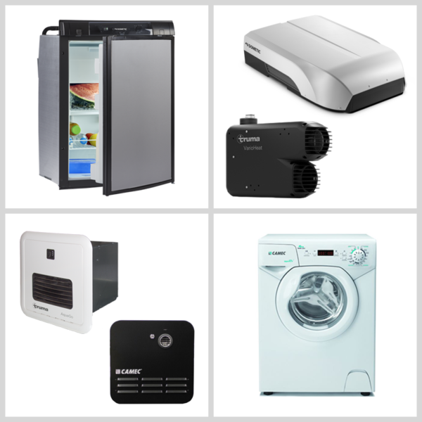 Appliances & Spare Parts