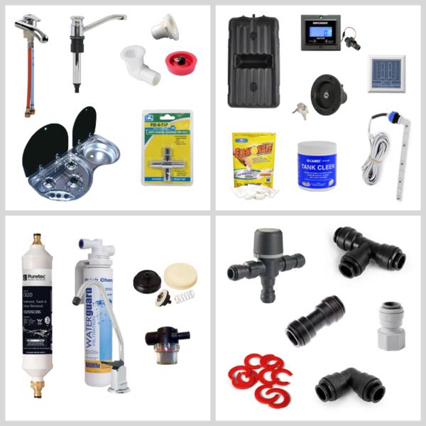 Plumbing & Accessories