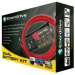 Dual Battery EnerDrive Kit