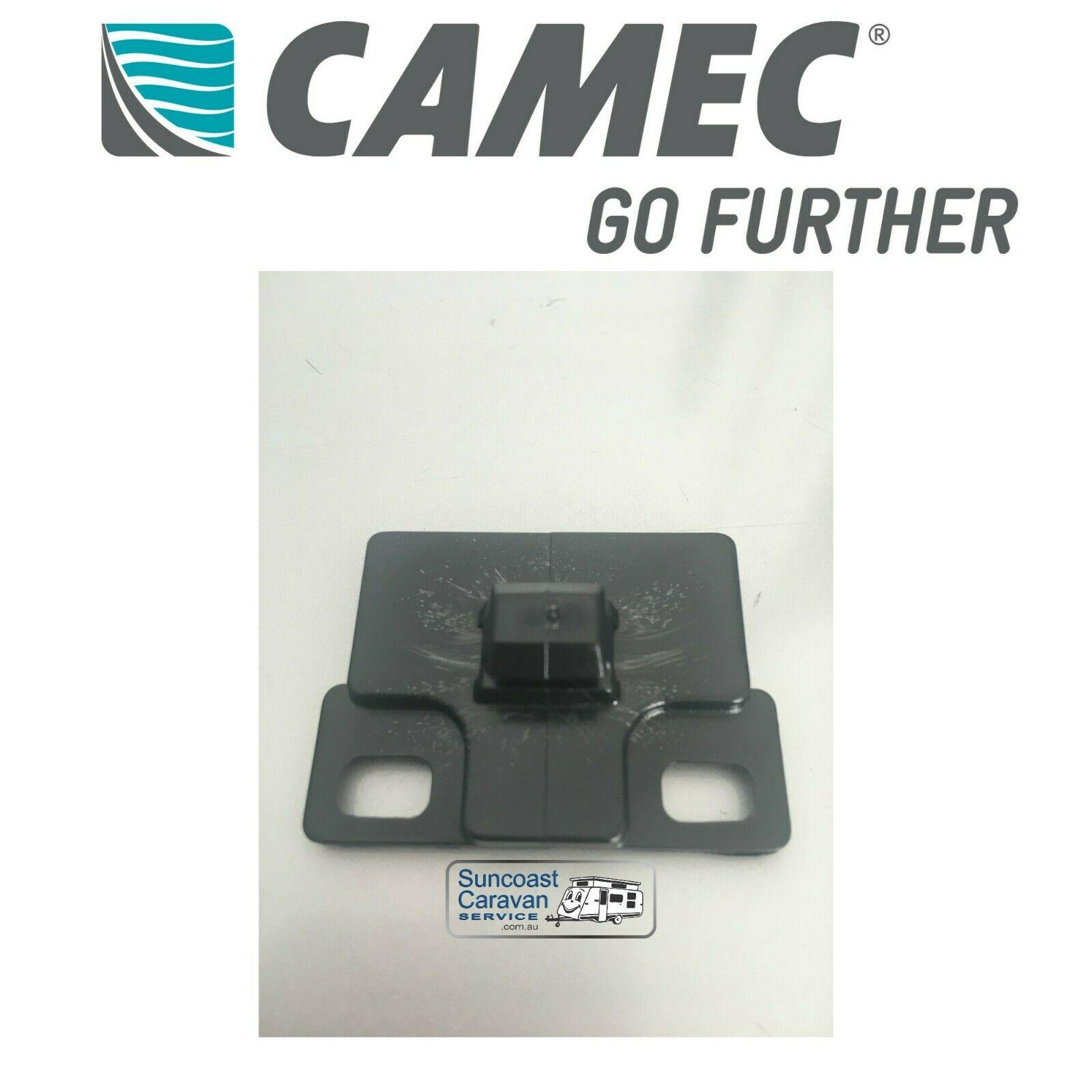 Camec Caravan Door Remote Catch Pin Suits 2rc 4sq Corner