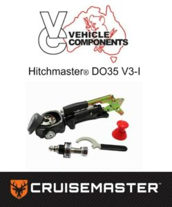 Cruisemaster-Hitchmaster-DO35-V3-I-Coupling-Hitch-PLUS-Bi-Lock-for-DO35-DO45-H-232942731993-3