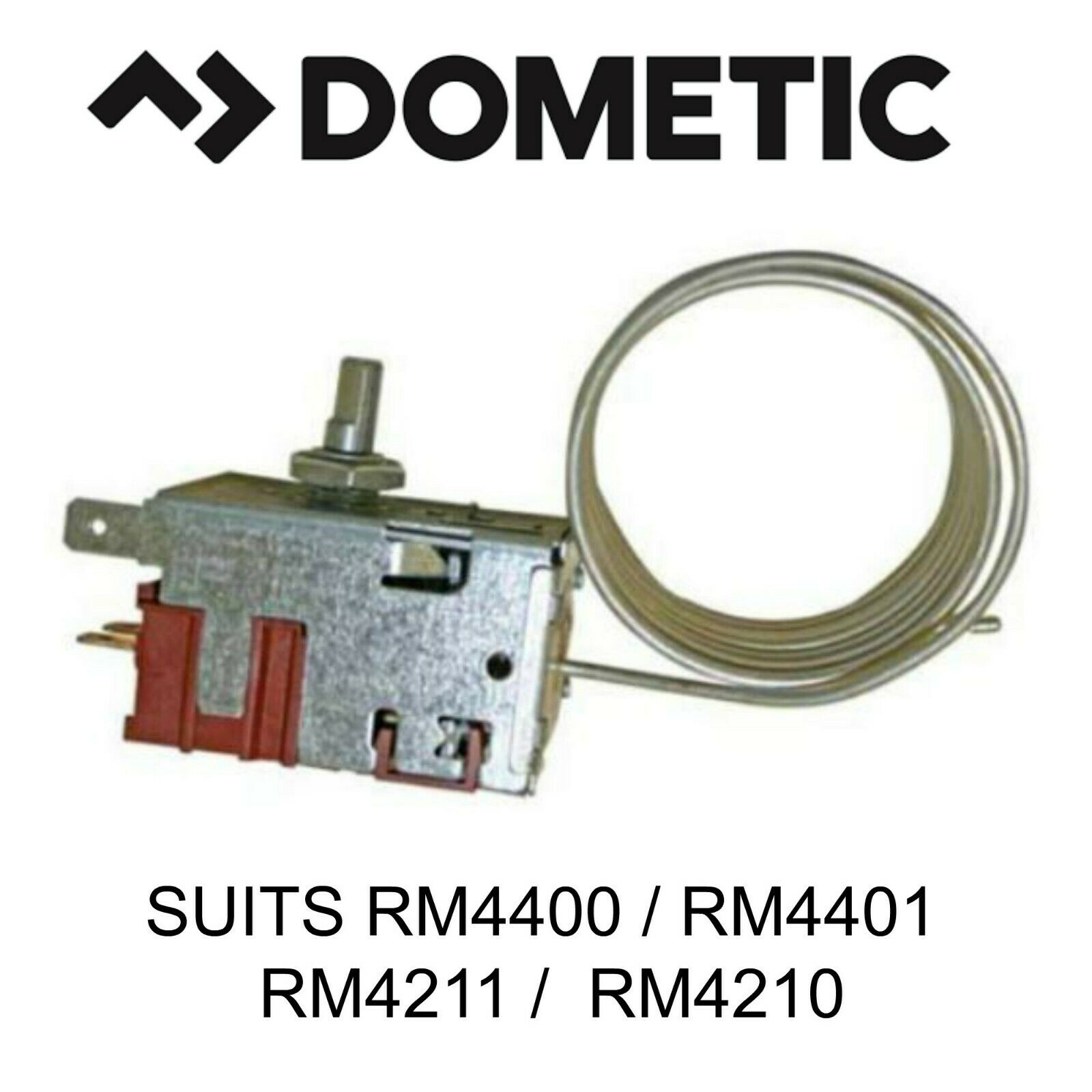 DOMETIC 2926528106 ELECTRIC THERMOSTAT 240V CARAVAN