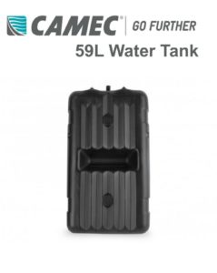 Camec-Fresh-Water-Tank-59L-Caravan-RV-232680091976