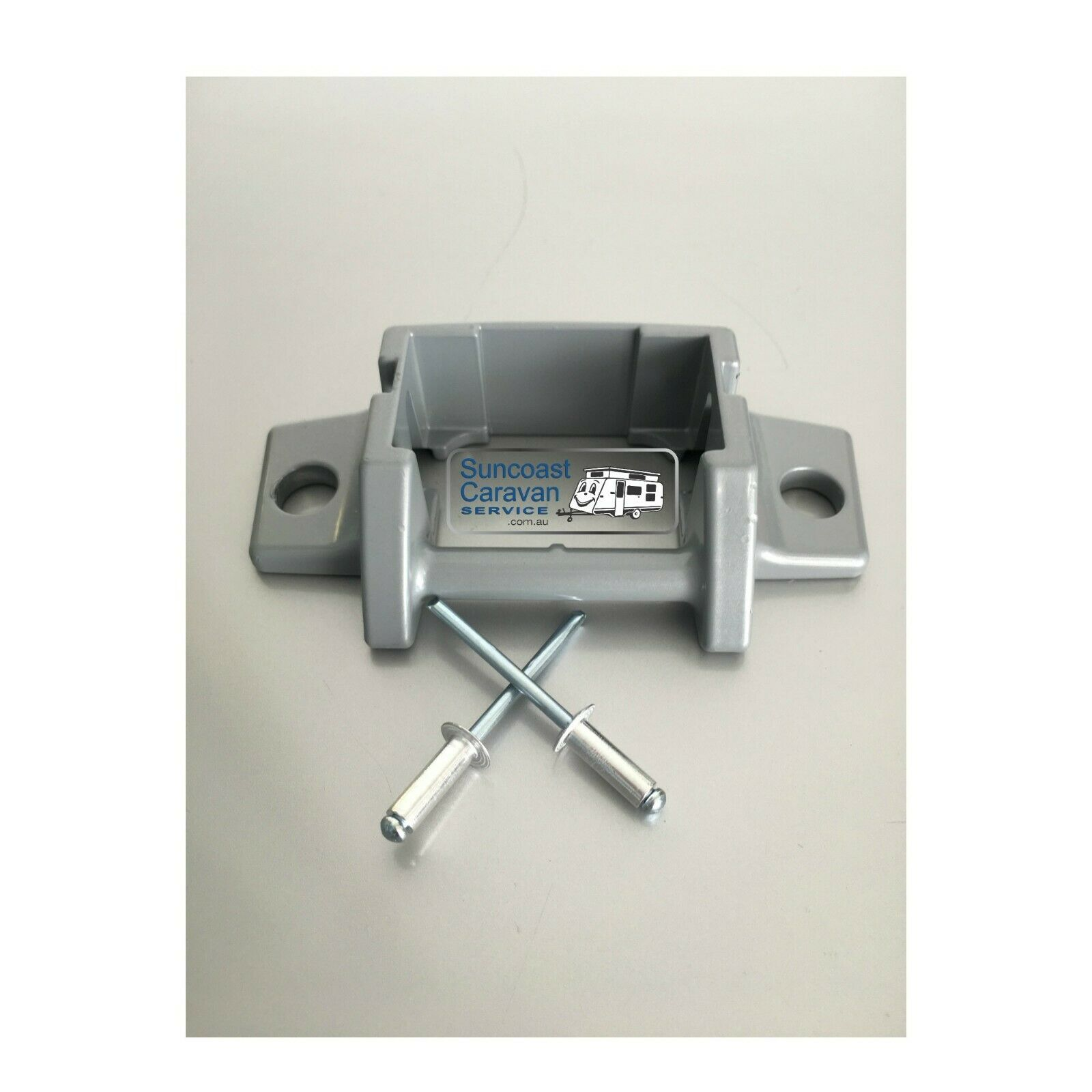 Genuine Dometic Rollout Awning Foot Bracket Suit 8300 ...