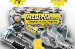 mchitch 35 tonne easy fit automatic caravan coupling for caravan