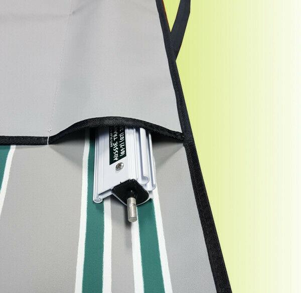 Canvas Anti Flap Kit Storage Bag 4 Aussie Traveller Afk