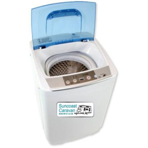 Sphere-25Kg-Caravan-Washing-Machine-Mini-Automatic-for-Motorhome-Camping-RV-332538188149
